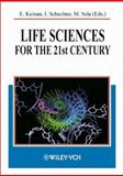 Life Sciences for the 21st Century, , 3527305882
