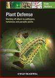 Plant Defense 9781405175890