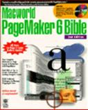 MacWorld Pagemaker 6 Bible, Harrel, William and Danuloff, Craig, 1568845898