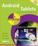 Android Tablets in Easy Steps, Nick Vandome, 1840785896