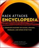 Hack Attacks Encyclopedia, John Chirillo, 0471055891