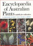 Encyclopaedia of Australian Plants Suitable for Cultivation 9780850915891