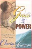 Grace and Power, Charles H. Spurgeon, 0883685892