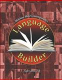 Language Builder - Advanced, Contemporary, 0072835893