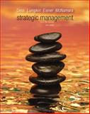 Strategic Management : Text and Cases, Dess, Gregory and Eisner, Alan, 007757589X