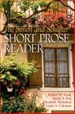 The Simon and Schuster Short Prose Reader, Funk, Robert W. and McMahan, Elizabeth X., 013192589X