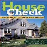 House Check, Michael Litchfield, 1561585890