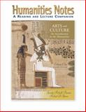 Arts and Culture 1 : Humanities Notes, Benton and Di Yanni, 0131915894
