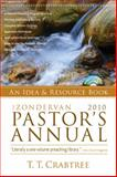 Pastor's Annual 2010, Crabtree, T. T., 031027589X