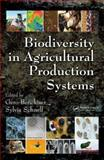 Biodiversity in Agricultural Production Systems, , 1574445898