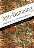 Anti-Dumping : Global Abuse of a Trade Policy Instrument, , 8171885896