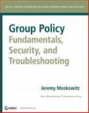 Group Policy, Jeremy Moskowitz, 0470275898
