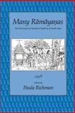 Many Ramayanas, Richman, Paula, 0520075897