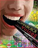 Communication Voices, Shird, Myra M., 0757545890