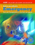 Emt- Intermediate 2005 Gdlns Update (R4), AAOS, 0763795895
