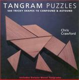Tangram Puzzles 9780806975894