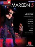 Maroon 5, Maroon 5, 147680589X