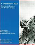 A Different War: Marines in Europe and North Africa, Harry Edwards, 1481995898