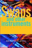Swaps and Other Derivatives, Flavell, Richard, 0471495891
