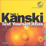 Test Yourself Atlas in Ophthalmology, Kanski, Jack J., 0750675896