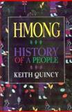 Hmong : History of a People, Quincy, Keith, 0910055890