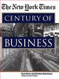 The New York Times Century of Business, Floyd Norris and Christine Bockelmann, 0071355898