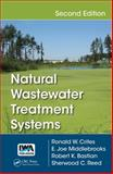 Natural Wastewater Treatment Systems : Second Edition, Crites, Ronald W. and Middlebrooks, Joe, 1780405898