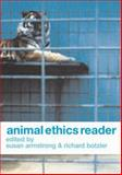 The Animal Ethics Reader, , 041527589X