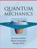 Quantum Mechanics, Auletta, Gennaro and Fortunato, Mauro, 1107665892