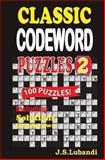 Classic Codeword Puzzles 2, J. S. Lubandi, 1494455897