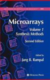 Microarrays : Synthesis Methods, , 1588295893