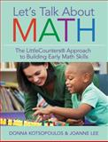 Let's Talk about Math, Donna Kotsopoulos and Joanne Lee, 1598575899