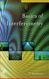 Basics of Interferometry, Hariharan, P., 0123735890