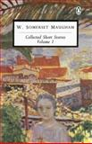 Collected Short Stories of Maugham, W. Somerset Maugham, 0140185895