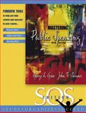 Mastering Public Speaking, Grice, George L. and Skinner, John F., 0205455891