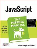 JavaScript, McFarland, David Sawyer, 0596515898