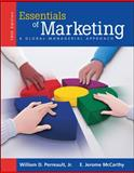 Essentials of Marketing : A Global-Managerial Approach, Perreault, William D. and McCarthy, E. Jerome, 0072935898