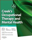 Creek's Occupational Therapy and Mental Health, , 0702045896