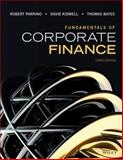 Fundamentals of Corporate Finance, Parrino, Robert and Bates, Thomas, 1118845897