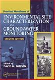 Practical Handbook of Groundwater Monitoring, Nielsen, David M., 1566705894