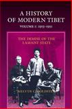 A History of Modern Tibet, 1913-1951 - The Demise of the Lamaist State, Goldstein, Melvyn C., 0520075900