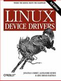 Linux Device Drivers, Rubini, Alessandro and Corbet, Jonathan, 0596005903