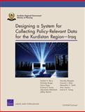 Designing a System for Collecting Policy-Relevant Data for the Kurdistan Region--Iraq, Berry, Sandra H. and Burger, Nicholas, 0833085905