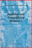 Instabilities and Nonequilibrium Structures V, , 940106590X