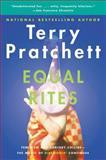 Equal Rites, Terry Pratchett, 0060855908