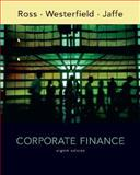 Corporate Finance, Ross, Stephen A. and Westerfield, Randolph, 0073105902