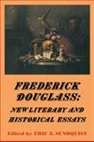 Frederick Douglass 9780521435901