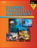 Business Principles and Management, Everard, Kenneth E. and Burrow, James L., 0538435909