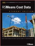 RSMeans Cost Data for Students, Means Engineering Staff, 1118335902