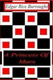 A Princess of Mars, Edgar Rice Burroughs, 147764590X